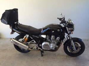 YAMAHA XJR1300 CLASSIC Novar Gardens West Torrens Area Preview