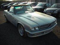 MERCEDES-BENZ SL 3.8 380 SL AUTO CONVERTIBLE 218 BHP (blue) 1985