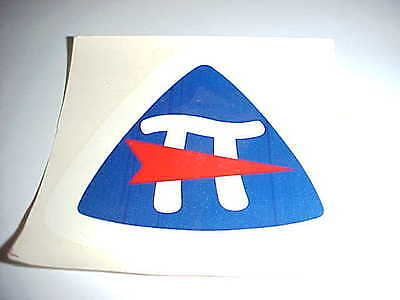 Washington DC: Scarce c.1960 NATIONAL EDUCATION ASSOCIATION WATER SLIDE DECAL