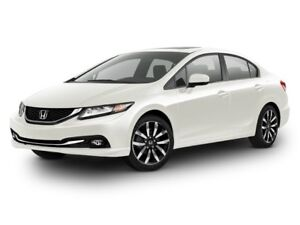 2015 Honda Civic COMING SOON** EX | NO ACCIDENTS | 1 OWNER
