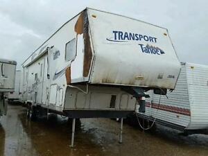 WANTED: 2002-2010 Travel / Camping Trailer Needing Work/Repairs