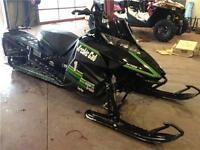 2012 ARCTIC CAT M1100 - LOW KM!! CONSIGNMENT NO GST!!