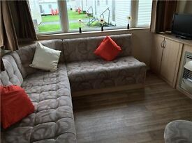 CHEAP STATIC CARAVAN HOLIDAY HOME FOR SALE NEAR NEWCASTLE SANDY BAY WHITLEY BAY AMBLE LINKS MORPETH