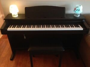 Roland digital piano HP230