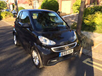 SMART FORTWO PASSION MHD - FACELIFT 2013 - FULLY LOADED - 1 OWNER AND LOW MILEAGE!!