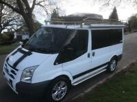 Ford TRANSIT 85 T260M FWD Camper REDUCED PRICE!!