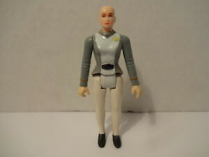 Star Trek Mego 1980 Ilia Action Figure