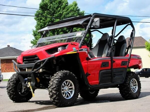 kawasaki teryx 4 eps for sale canada. Black Bedroom Furniture Sets. Home Design Ideas