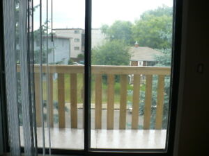 2 Bed, 1 Bath 5811, 58 Ave, Unit 201 Available Now  $795