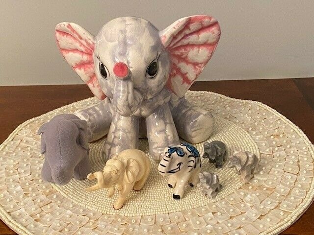 Elephant Collection