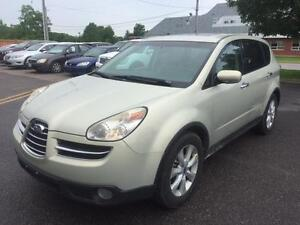 2006 Subaru Tribeca 140Kms $3200 As traded