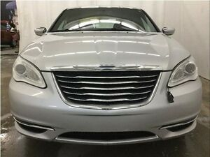 Chrysler 200 Limited V6 Cuir Toit Ouvrant MAGS 2012