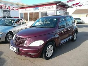 2003 Chrysler PT Cruiser Classic 4 Speed Automatic Hatchback Woodville Park Charles Sturt Area Preview