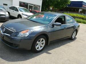 2009 Nissan Altima | Heated Seats | Warranty
