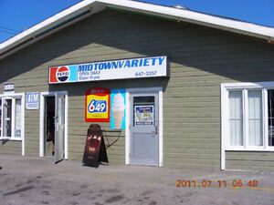 Great Family Business Opportunity in Western Newfoundland St. John's Newfoundland image 1