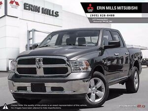 2015 Ram 1500 SLT 4x4 SIRIUS TOUCH SCREEN BOX LINER