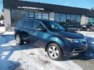 ACURA MDX SH AWD 2012 **7 PLACES**