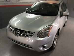2012 Nissan Rogue AWD/Automatique/4 Cylindre/2.5 Litres