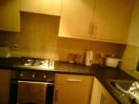 Bournemouth town center double or twin room for foreign worker or student