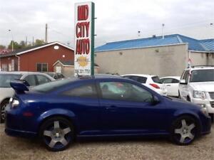 RARE..2007 Chevrolet Cobalt SS Supercharged $5995 FIRM