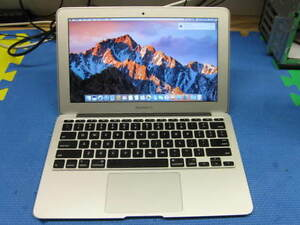 "MACBOOK AIR 2015 WITH 11"" Screen"