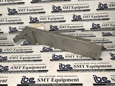 New Speedline Electrovert Nozzle Finger Cleaner - 3-0654-474-01-4 W Warranty
