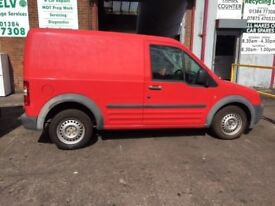 FORD TRANSIT CONNECT T200 L75 2007 BREAKING FOR SPARES