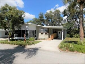 Home For Sale In Florida U.S.A.