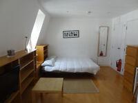 Pimlico – Spacious Studio Flat, Bills Included *