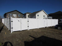 Fencing, Decks, Siding and More!