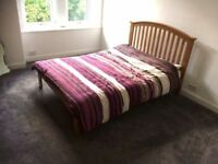 DOUBLE Room in Clapham, REAL PICS!