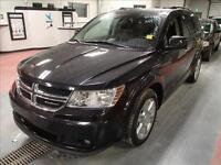 2011 Dodge Journey R/T-AWD-SUNROOF-LEATHER-LOADED