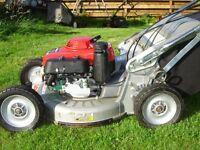 Honda Sarp Danarm Kazz LM5360HXA-PRO lawn mower