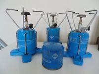 camping gaz stoves
