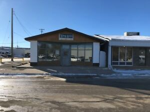 King Koin Laundromat for Sale in Swan River, MB!
