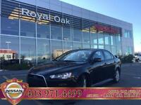 2015 Mitsubishi Lancer SE AWD SAVE thousands from new!