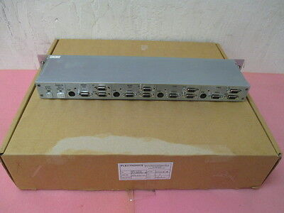 ASYST 9701-1525-01 CROSSING AUTOMATION ASSEMBLY AG SWITCH