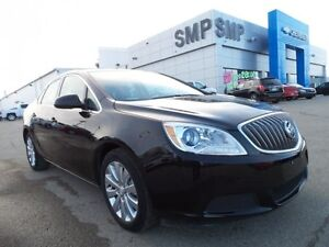 2016 Buick Verano Convenience, rem. start, back up cam, alloys,