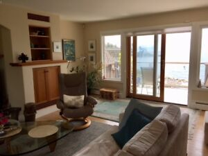 Spectacular Ocean Views; Furnished Home, Short Term rental