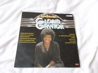 Vinyl LP The Best Of Gloria Gaynor Polydor 2391 312 Stereo 1977
