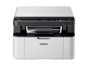 Laser Printer -wifi -Brother DCP-1610W B/W Multifunction