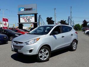 2012 Hyundai Tucson ONLY $19 DOWN $43/WKLY!!