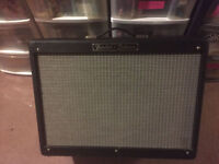 ****Reduced Fender 1x12 Hot Rod Extension Cabinet****