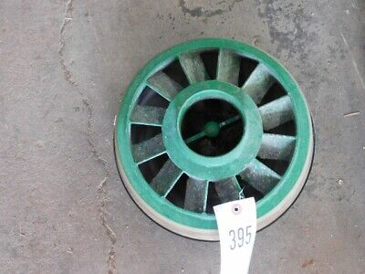 John Deere 4020 Tractor Air Breather Top W Base Bowl Tag 395
