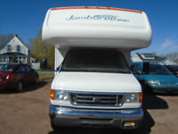 2008 Fleetwood Jamboree Sport (PRICE DROPPED by $7,100)