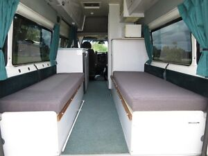 KEA Freedom Motorhome – GREAT VALUE Glendenning Blacktown Area Preview