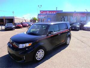 2011 SCION XB LEATHER AUTO 4 CYL AUTO BUY WITH EASY CAR FINANCE