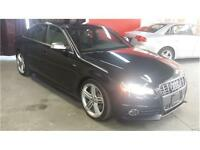 2012 Audi S4 - 6SPD - LOADED - SOLID DRIVING - CERTIFIED