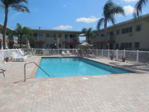 Superbe condo à vendre Floride (Dania Beach)