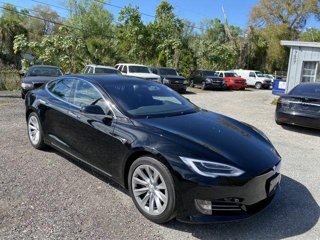 Image 5 Coche Americano usado Tesla Model S 2018
